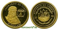 25 Dollars 2002 Liberia Liberia - 25 Dollars - 2002 PP  55,00 EUR  +  17,00 EUR shipping