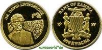 500 Kwacha 1999 Zambia/Sambia Zambia/Sambia - 500 Kwacha - 1999 PP  69,00 EUR