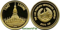 2000 Kip 1998 Laos Laos - 2000 Kip - 1998 PP  73,00 EUR  + 17,00 EUR frais d'envoi