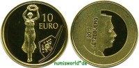 10 Euro 2013 Luxemburg Luxemburg - 10 Euro - 2013 PP  179,00 EUR  + 17,00 EUR frais d'envoi