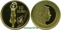 10 Euro 2013 Luxemburg Luxemburg - 10 Euro - 2013 PP  195,00 EUR  Excl. 17,00 EUR Verzending