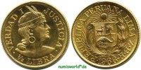 ½ Libra 1966 Peru Peru - ½ Libra - 1966 Stg  241,00 EUR