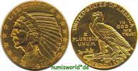 5 Dollars 1911 USA USA - 5 Dollars - 1911 vz  479,00 EUR  + 17,00 EUR frais d'envoi