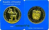 500 Balboas 1976 Panama Panama - 500 Balboas - 1976 PP  1581,00 EUR