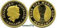 4 Dollars 2006 Australien Australien - 4 Dollars - 2006 PP  67,00 EUR  +  17,00 EUR shipping
