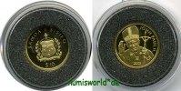 10 Dollars 2005 West Samoa West Samoa - 10 Dollars - 2005 PP  55,00 EUR