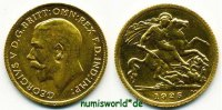 1/2 Sovereign 1925 Großbritannien Großbritannien - 1/2 Sovereign - 1925... 188,00 EUR  +  17,00 EUR shipping