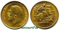 1/2 Sovereign 1915 Australien Australien - 1/2 Sovereign - 1915 vz  201,00 EUR  +  17,00 EUR shipping