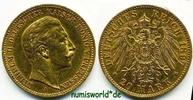 20 Mark 1897  Preussen - 20 Mark - 1897 ss+  276,00 EUR
