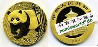 500 Yuan 2001 China China - 500 Yuan - 2001 Stg  2358,00 EUR  +  17,00 EUR shipping