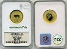 50 Dollars 2007 Australien Australien - 50 Dollars - 2007 MS 70  785,00 EUR  + 17,00 EUR frais d'envoi