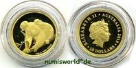 15 Dollars 2010 Australien Australien - 15 Dollars - 2010 PP  175,00 EUR  zzgl. 6,00 EUR Versand