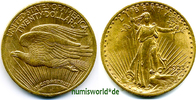 20 Dollars 1923 USA USA - 20 Dollars - 1923 vz  1182,00 EUR