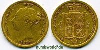 1/2 Sovereign 1887 Australien Australien - 1/2 Sovereign - 1887   242.31 US$ 216,00 EUR  +  35.90 US$ shipping