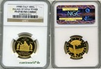 100000 Lire 1998 Italien Italien - 100000 Lire - 1998 NGC PF 69  820,00 EUR  +  17,00 EUR shipping