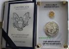 1 Dollar + 5 Dollars 2011 USA USA - 1 Dollar + 5 Dollars - 2011 Stg  316,00 EUR  +  17,00 EUR shipping