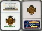 20 Pesetas 1896 Spanien Spanien - 20 Pesetas - 1896 US-Zertifikat NGC A... 417,00 EUR