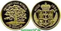 25 Dollars 1996 Niue Niue - 25 Dollars - 1996 PP  51,00 EUR