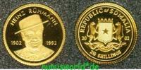250 Schillings 2002 Somalia Somalia - 250 Schillings - 2002 PP  52,00 EUR