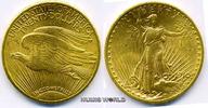 20 Dollars 1910 USA USA - 20 Dollars - 1910 vz+  1201,00 EUR  + 17,00 EUR frais d'envoi