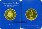 200 Gulden / 200 Guilder 1977 Niederländische Antillen / Netherlands An... 304,00 EUR  +  17,00 EUR shipping