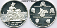 5 oz. 1987  Deutschland - 5 oz. - 1987 f. Stg  278,00 EUR  +  17,00 EUR shipping