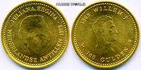 100 Gulden 1978 Niederländische Antillen / Netherlands Antilles Niederl... 260,00 EUR  zzgl. 6,00 EUR Versand