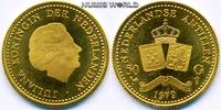 50 Gulden 1979 Niederländische Antillen / Netherlands Antilles Niederlä... 137,00 EUR  + 17,00 EUR frais d'envoi