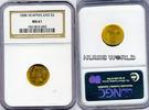 2 Dollars 1888 Neufundland / Newfoundland Neufundland / Newfoundland - ... 535,00 EUR  + 17,00 EUR frais d'envoi