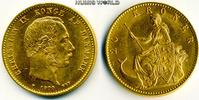 20 Kroner 1900 Dänemark Dänemark - 20 Kroner - 1900 f. Stg  385,00 EUR  + 17,00 EUR frais d'envoi