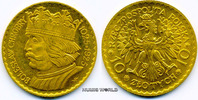 10 Zlotych 1925 Polen Polen - 10 Zlotych - 1925 vz+  275,00 EUR  Excl. 17,00 EUR Verzending