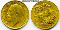 1 Sovereign 1918 Indien, brit. Kolonie Indien, brit. Kolonie - 1 Sovere... 420,00 EUR  zzgl. 6,00 EUR Versand