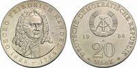 20 Mark 1984   Fast Stempelglanz  105,00 EUR kostenloser Versand