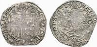 4 Schilling (Blamüser) o.J. Werden Werden und Helmstedt, Abteien Hugo P... 1150,00 EUR free shipping