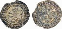 1/18 Taler o.J. Jever Jever, Herrschaft Carl Wilhelm von Anhalt-Zerbst ... 1450,00 EUR kostenloser Versand