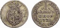 Mariengroschen 1721 III Osnabrück Osnabrück, Bistum Ernst August II. vo... 125,00 EUR kostenloser Versand