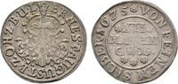 12 Mariengroschen 1675 Melle Osnabrück, Bistum Ernst August I. 1662-169... 125,00 EUR kostenloser Versand