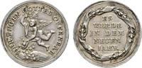 Medaille o.J. (18. Jahrhundert) Gelegenheitsmedaillen Allgemein Fast vo... 125,00 EUR kostenloser Versand