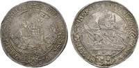 Taler 1623 WA Saalfeld Sachsen-Altenburg Johann Philipp und seine drei ... 345,00 EUR kostenloser Versand