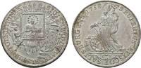 Taler 1758 Salzburg, Erzbistum Sigismund III. von Schrattenbach 1753-17... 925,00 EUR kostenloser Versand
