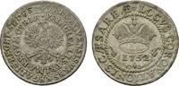 Ratszeichen zu 16 Mark 1752 Aachen Städtische Prägungen Sehr schön +  95,00 EUR  zzgl. 5,00 EUR Versand
