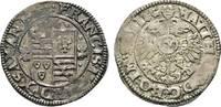 Schreckenberger o.J. (1615-1617) Lauenbur Lauenburg Franz II. 1581-1619... 1150,00 EUR kostenloser Versand