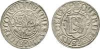 Doppelschilling 1606 Gadebusch Mecklenburg-Güstrow Karl I. 1603-1610 Se... 245,00 EUR kostenloser Versand