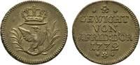 Friedrichs d'or 1772 Brandenburg-Preußen Friedrich II. 1740-1786 Selten... 145,00 EUR kostenloser Versand