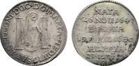 Groschen 1680 Gotha Sachsen-Meiningen Maria Hedwig, 1. Gemahlin Bernhar... 145,00 EUR kostenloser Versand