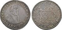Taler 1628 Stettin Pommern-nach der Verein...