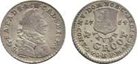 4 Groot 1764 Zerbst Jever, Herrschaft Friedrich August von Anhalt-Zerbs... 65,00 EUR  zzgl. 5,00 EUR Versand
