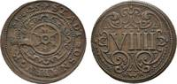 Cu 9 Pfennig 1625 Osnabrück, Stadt  Sehr schön +  75,00 EUR  zzgl. 5,00 EUR Versand