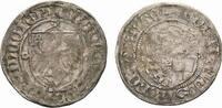 Groschen o.J. Rathenow Brandenburg-Preußen Friedrich II. 1440-1470 Äuße... 98,00 EUR  zzgl. 5,00 EUR Versand