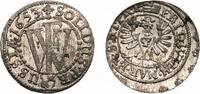 Schilling 1653 Königsberg Brandenburg-Preußen Friedrich Wilhelm 1640-16... 39,00 EUR  zzgl. 3,00 EUR Versand